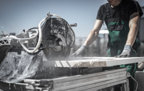 Action on silicosis   NSCA Foundation news   Safe-T-Bulletin