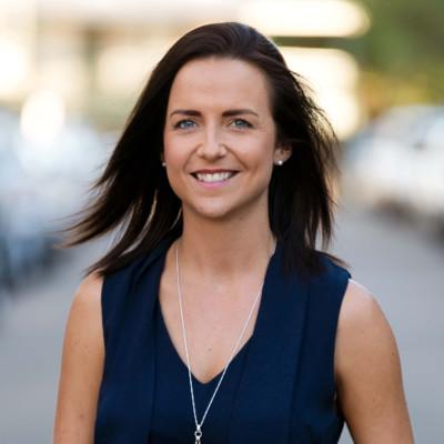 Amy O'Connor