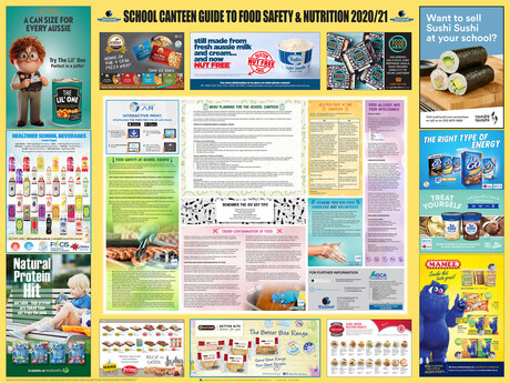 Hygiene and Safe Food Practices in School Canteens during COVID-19