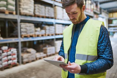 Digital system helps with false labelling on 'at risk' cladding | NSCA Foundation newsletter Safe-T-Bulletin