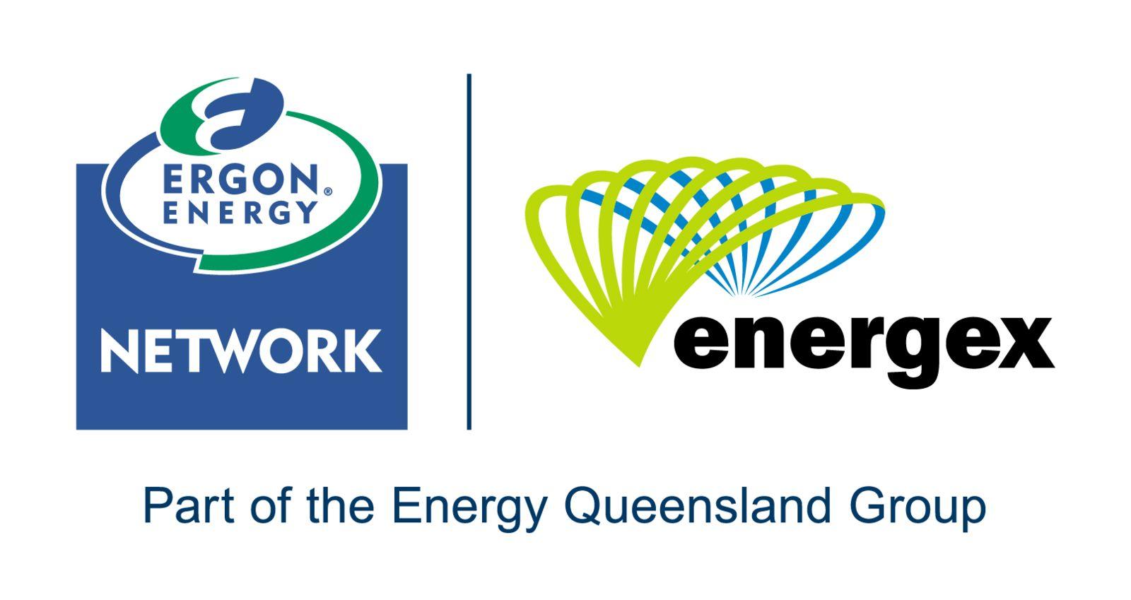 Energex, part ofEnergy Queensland