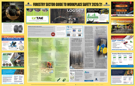 Forestry Sector Guide to Workplace Safety
