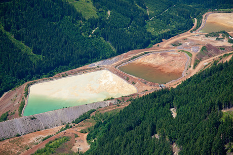 Minerals industry to review tailings safety | Safe-T-Bulletin