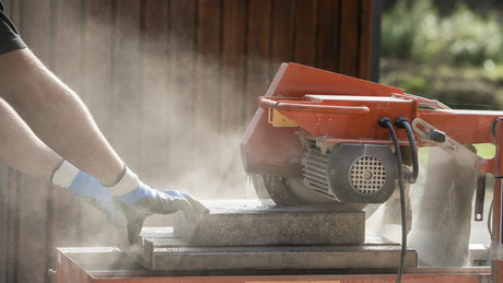 NSW to lower silica WES to help protect workers | Safe-T-Bulletin | NSCA Foundation