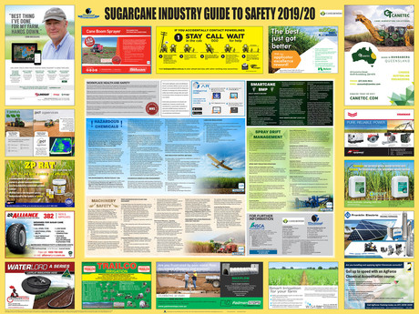 Putting Safety First – New Augmented Reality Guide for Sugarcane Farmers, Safe-T-Bulletin, NSCA Foundation's news update