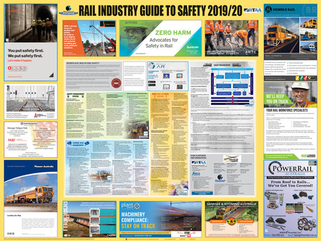Monitoring Fatigue in the Rail Industry | NSCA Foundation newsletter Safe-T-Bulletin