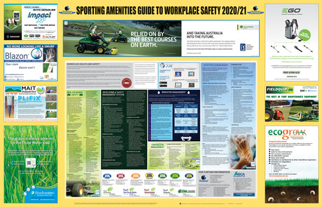 Ride on Mower Safety: Updated Augmented Reality Guide Assists the Sporting Amenities Industry