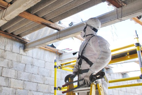 Recent asbestos-related fines highlight awareness importance