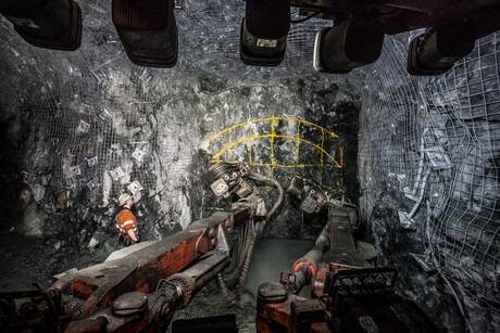 Anglo American prepares to restart Grosvenor Mine in 2021