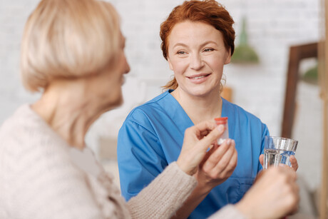 Research advocates integrated care for older Australians