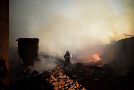 Free access to buildings standard for bushfires-prone areas | NSCA Foundation enewsletter the Safe-T-Bulletin
