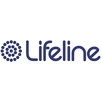 NSCA Foundation Platinum Partner, Lifeline
