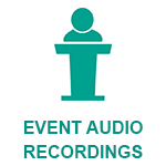 Event Audio Recordings