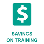 Savings on work health and safety training