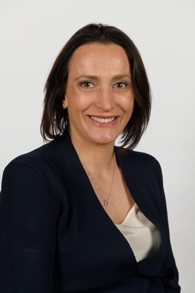 Maria Zoras-Christo